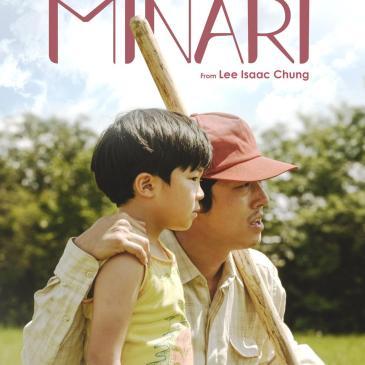 Minari official poster