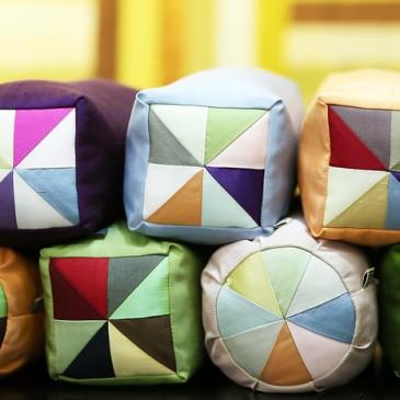 obangsaek-five-korean-cardinal-colors-pattern-pillows