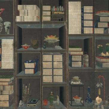 scholars_books_and_things_chaekgeori_yi_eungrok_detail